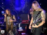 AMORPHIS live in Toulouse 19.11 (4)