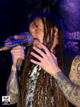 AMORPHIS live in Toulouse 19.11(6)