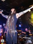 AMORPHIS live in Toulouse 19.11 (7)