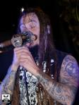 AMORPHIS live in Toulouse 19.11 (9)