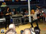 KISS KRUISE 3 - JIMMY & TOMMY THAYER for Halloween