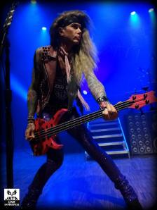 STEEL PANTHER Toulouse Le Bikini 10 mars 2014 Photo JATA  (15)