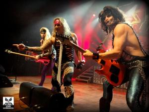 STEEL PANTHER Toulouse Le Bikini 10 mars 2014 Photo JATA  (27)