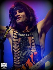 STEEL PANTHER Toulouse Le Bikini 10 mars 2014 Photo JATA  (37)