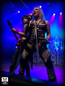 STEEL PANTHER Toulouse Le Bikini 10 mars 2014 Photo JATA  (40)