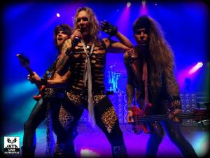 STEEL PANTHER Toulouse Le Bikini 10 mars 2014 Photo JATA  (41)