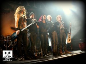 DELAIN Toulouse Le Phare 22.4.2014 Photo JATA (28)