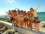 KISS KRUISE 3 by JATA LIVE EXPERIENCES from Miami to Great Stirup Cay, Bahamas(150)