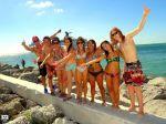 KISS KRUISE 3 by JATA LIVE EXPERIENCES from Miami to Great Stirup Cay, Bahamas (150)