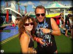 KISS KRUISE 3 by JATA LIVE EXPERIENCES from Miami to Great Stirup Cay, Bahamas(195)