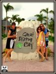KISS KRUISE 3 by JATA LIVE EXPERIENCES from Miami to Great Stirup Cay, Bahamas (227)