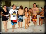 KISS KRUISE 3 by JATA LIVE EXPERIENCES from Miami to Great Stirup Cay, Bahamas(234)