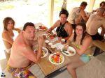 KISS KRUISE 3 by JATA LIVE EXPERIENCES from Miami to Great Stirup Cay, Bahamas(235)