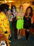 KISS KRUISE 3 by JATA LIVE EXPERIENCES from Miami to Great Stirup Cay, Bahamas(250)