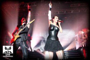 WITHIN TEMPTATION Toulouse Le Phare 22.4.2014 Photo JATA (21)
