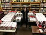 PAUL PHENIX  1000 BOOKS SIGNED!