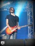 CASPIAN LIVE AT THE HELLFEST 2014 VENDREDI 20 JUIN (1)