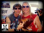 DEEP PURPLE LIVE AT THE HELLFEST 2014 SAMEDI 21 JUIN (2)