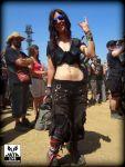 HELLFEST 2014 DIMANCHE 22 JUIN - AMBIANCE + JATA TEAM & FRIENDS (14)