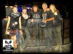HELLFEST 2014 DIMANCHE 22 JUIN - AMBIANCE + JATA TEAM & FRIENDS (46)