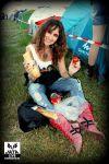 HELLFEST 2014 JEUDI 19 JUIN - AMBIANCE + JATA TEAM & FRIENDS (10)