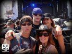 HELLFEST 2014 SAMEDI 21 JUIN - AMBIANCE + JATA TEAM & FRIENDS (1)