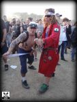HELLFEST 2014 SAMEDI 21 JUIN - AMBIANCE + JATA TEAM & FRIENDS (44)