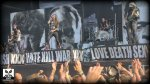 ROB ZOMBIE LIVE AT THE HELLFEST 2014 VENDREDI 20 JUIN (6)