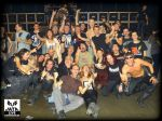 ACCEPT after show in Toulouse, Le Bikini 15.10.2014 (2)