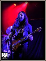 DAMNATIONS DAY  Live in Toulouse, Le Bikini 15.10.2014 (1)