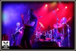 DAMNATIONS DAY  Live in Toulouse, Le Bikini 15.10.2014 (4)