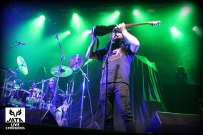 DAMNATIONS DAY  Live in Toulouse, Le Bikini 15.10.2014 (7)
