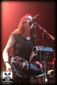 ELUVEITIE Toulouse 6.11.204 Photos JATA (26)