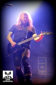 SKID ROW Toulouse 26.11.2014 Photos JATA (9)