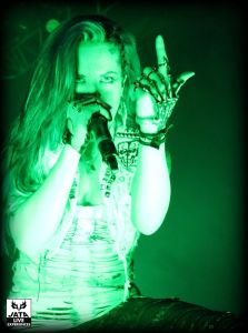 ARCH ENEMY Toulouse 1.12.2014 Photos JATA (27)