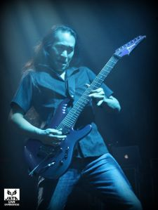DRAGONFORCE Toulouse 3.12.2014 Photos JATA (24)