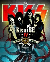 kiss-kruise-iv-poster