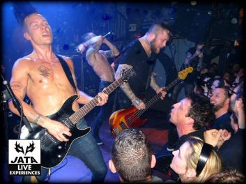 RAISED FIST Toulouse La Dynamo 30.3.2015 - Photos JATA - (11)