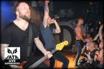 RAISED FIST Toulouse La Dynamo 30.3.2015 - Photos JATA - (13)