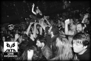 RAISED FIST Toulouse La Dynamo 30.3.2015 - Photos JATA - (28)