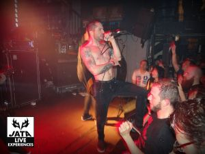 RAISED FIST Toulouse La Dynamo 30.3.2015 - Photos JATA - (8)