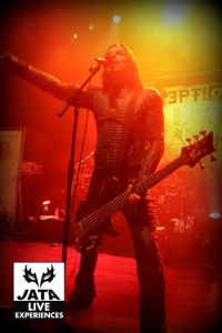 SEPTICFLESH Toulouse Le Metronum 30.3.2015 - Photos JATA - (10)