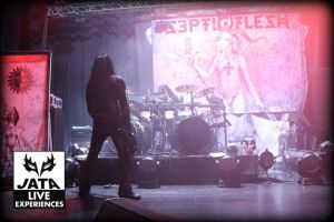 SEPTICFLESH Toulouse Le Metronum 30.3.2015 - Photos JATA - (14)