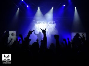 SEPTICFLESH Toulouse Le Metronum 30.3.2015 - Photos JATA - (3)