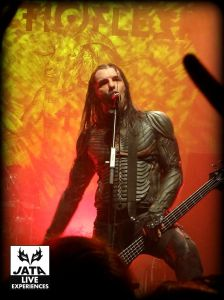 SEPTICFLESH Toulouse Le Metronum 30.3.2015 - Photos JATA - (5)