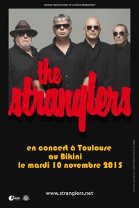 STRANGLERS TOULOUSE