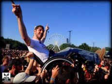 AMBIANCES - HELLFEST 2015 VENDREDI PHOTOS JATA  (92)