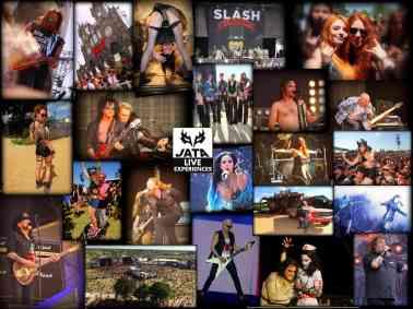 HELLFEST 2015 JATA LIVE EXPERIENCES