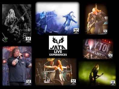 HELLFEST 2015 LIVE DIMANCHE JATA