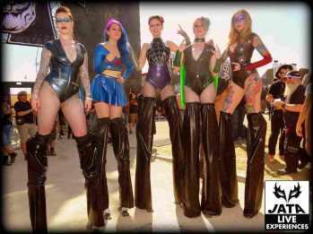 AMBIANCES - HELLFEST 2015 DIMANCHE PHOTOS JATA  (88)